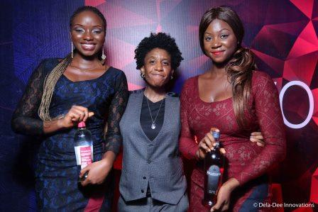 Weird MC +Hostesses.Kasapreco 2CanPlay Launch event