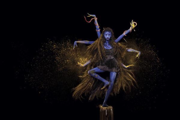 Willow Smith as Kali