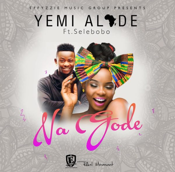 Yemi Alade feat. Selebobo - Na Gode - BellaNaija - July - 2015