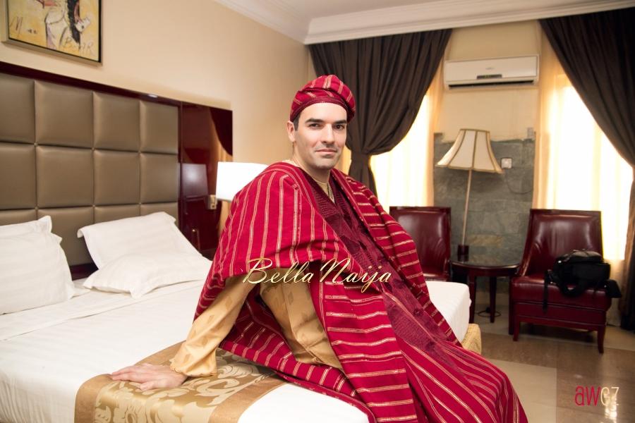 Yeni Kuti's Daughter's Wedding-Rolari Segun and Benedict Jacka - BellaNaija 20155G1A0274