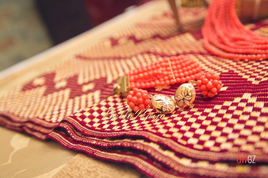 Yeni Kuti's Daughter's Wedding-Rolari Segun and Benedict Jacka - BellaNaija 20155G1A0311