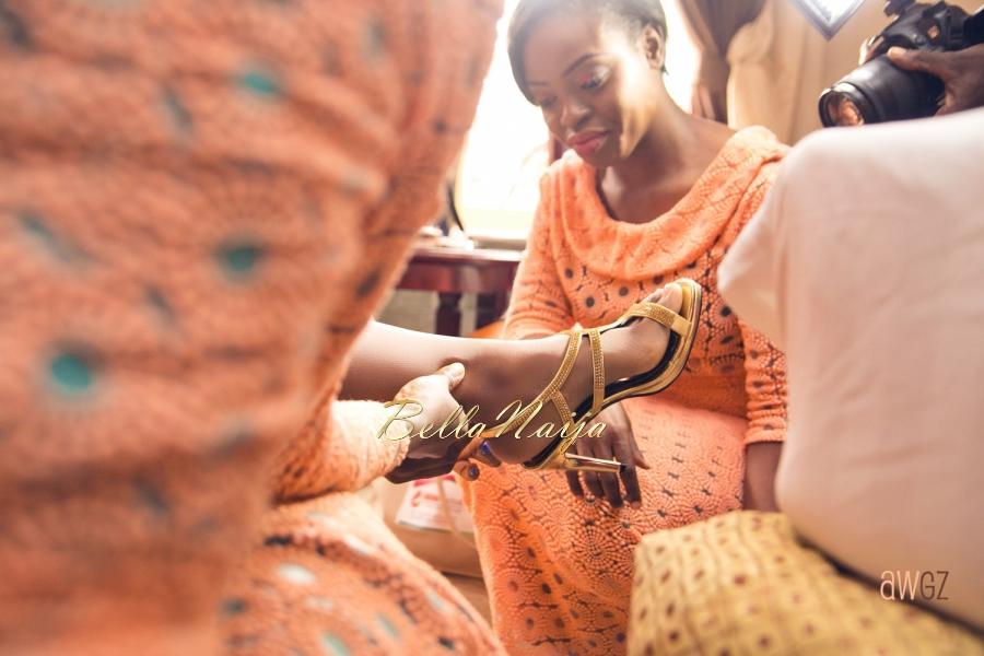 Yeni Kuti's Daughter's Wedding-Rolari Segun and Benedict Jacka - BellaNaija 20155G1A0399