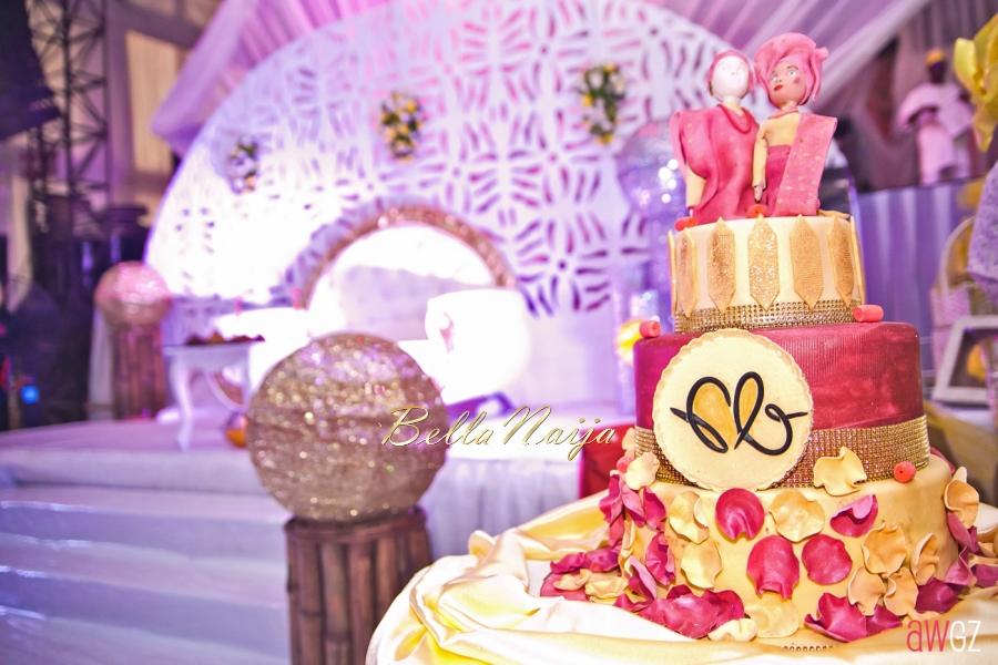 Yeni Kuti's Daughter's Wedding-Rolari Segun and Benedict Jacka - BellaNaija 20155G1A0479