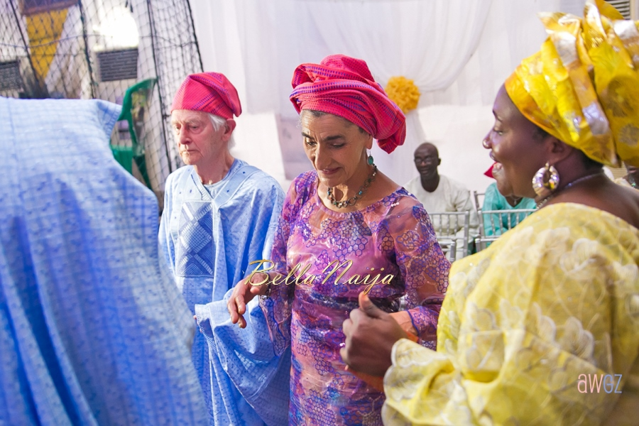 Yeni Kuti's Daughter's Wedding-Rolari Segun and Benedict Jacka - BellaNaija 20155G1A0496