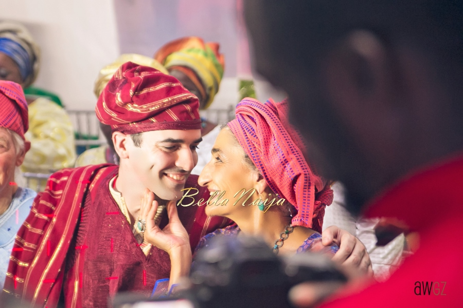 Yeni Kuti's Daughter's Wedding-Rolari Segun and Benedict Jacka - BellaNaija 20155G1A0586