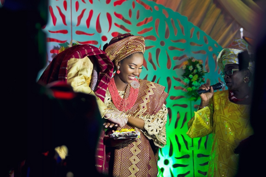 Yeni Kuti's Daughter's Wedding-Rolari Segun and Benedict Jacka - BellaNaija 20155G1A0708