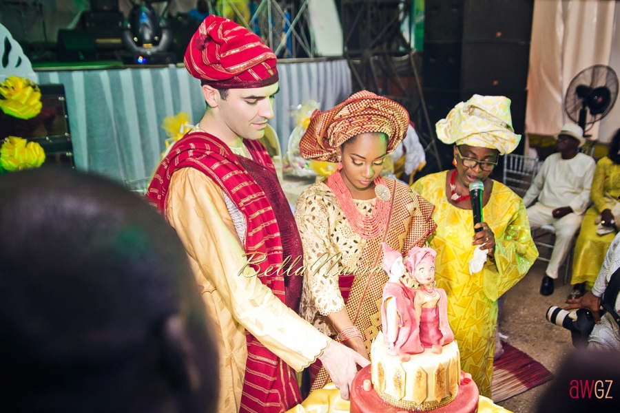 Yeni Kuti's Daughter's Wedding-Rolari Segun and Benedict Jacka - BellaNaija 20155G1A9843