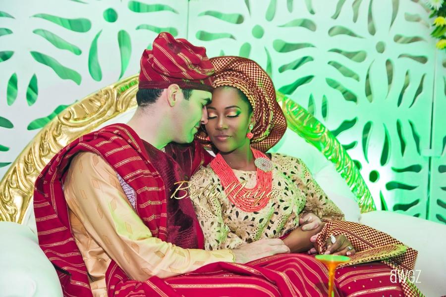 Yeni Kuti's Daughter's Wedding-Rolari Segun and Benedict Jacka - BellaNaija 20155G1A9874