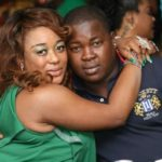 Yetunde Oduwole & Baba Tee