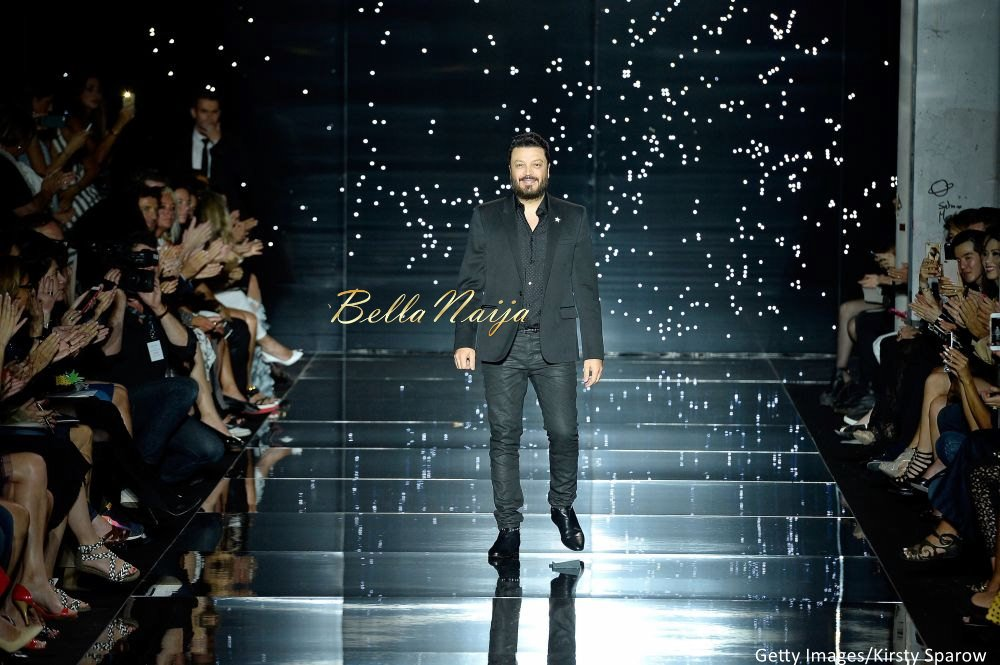 Zuhair Murad Fall Winter 2015 2016 haute Couture Collectio - Bellanaija - July2015001