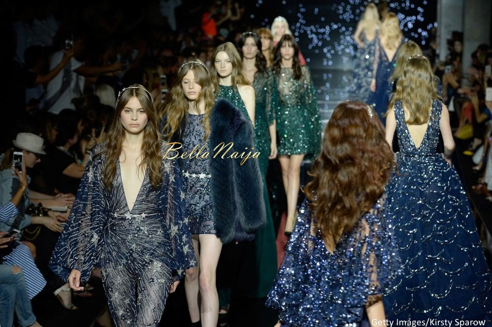 Zuhair Murad Fall Winter 2015 2016 haute Couture Collectio - Bellanaija - July2015003
