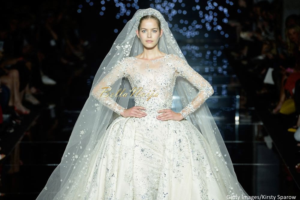 Zuhair Murad Fall Winter 2015 2016 haute Couture Collectio - Bellanaija - July2015010