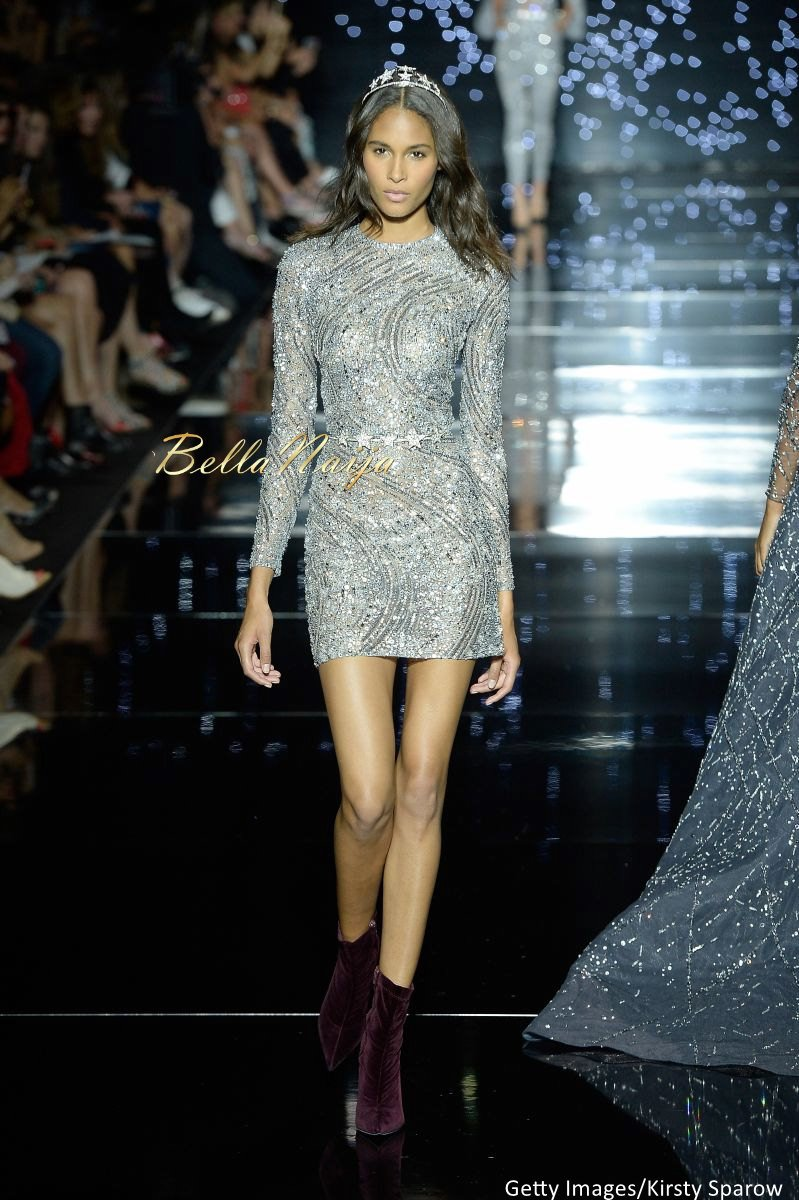 Zuhair Murad Fall Winter 2015 2016 haute Couture Collectio - Bellanaija - July2015012