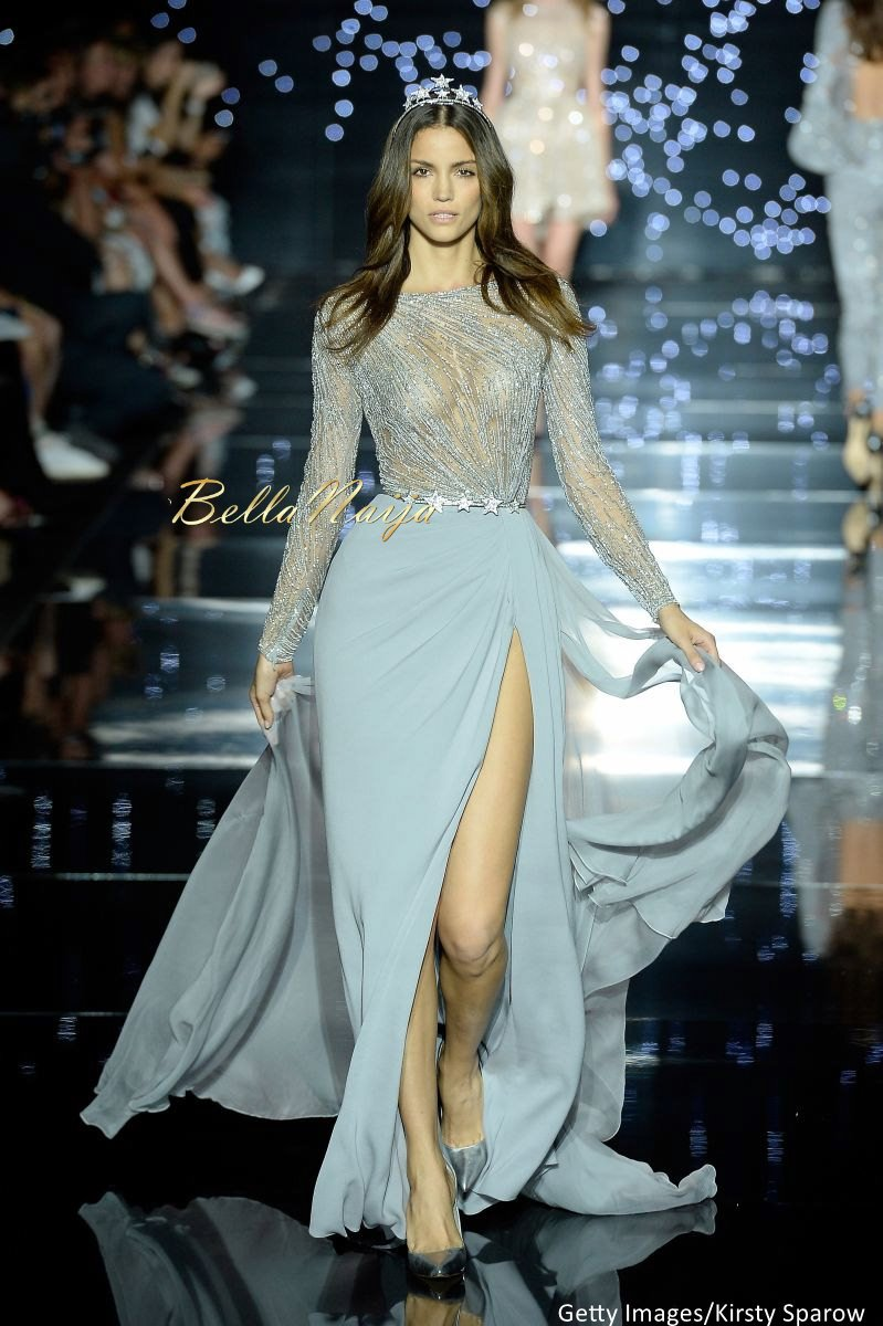 Zuhair Murad Fall Winter 2015 2016 haute Couture Collectio - Bellanaija - July2015020