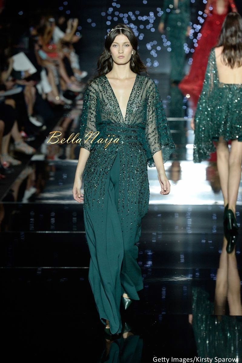 Zuhair Murad Fall Winter 2015 2016 haute Couture Collectio - Bellanaija - July2015023