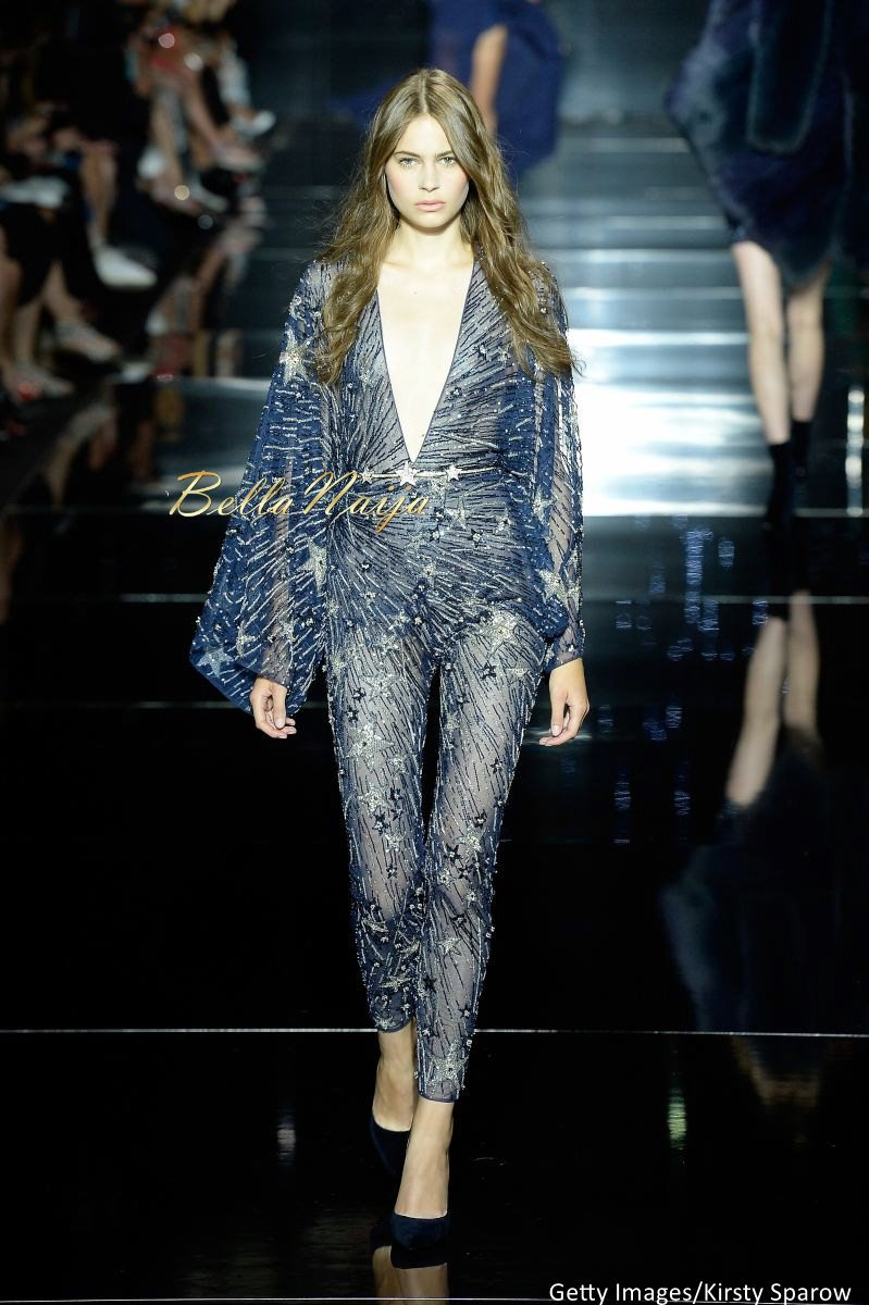 Zuhair Murad Fall Winter 2015 2016 haute Couture Collectio - Bellanaija - July2015026