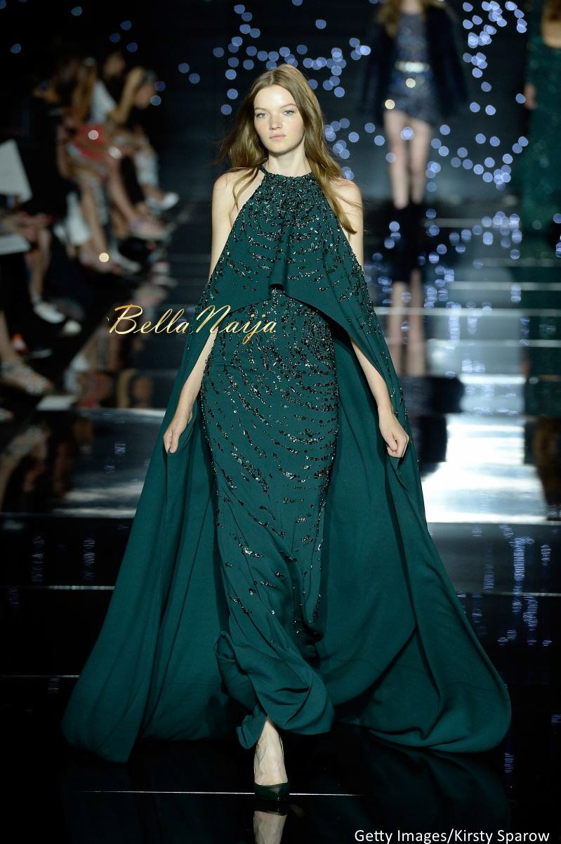 Zuhair Murad Fall Winter 2015 2016 haute Couture Collectio - Bellanaija - July2015030