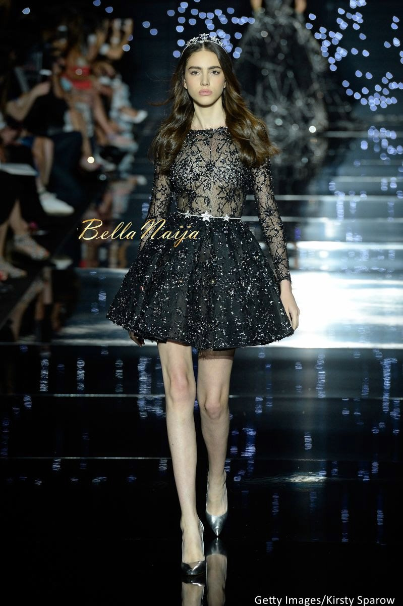Zuhair Murad Fall Winter 2015 2016 haute Couture Collectio - Bellanaija - July2015036