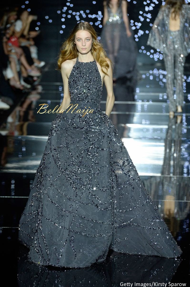 Zuhair Murad Fall Winter 2015 2016 haute Couture Collectio - Bellanaija - July2015047
