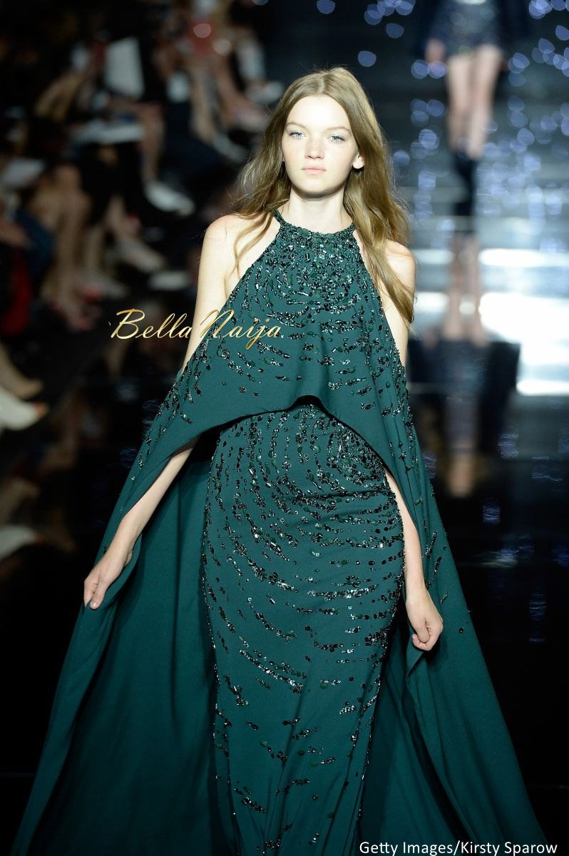 Zuhair Murad Fall Winter 2015 2016 haute Couture Collectio - Bellanaija - July2015051