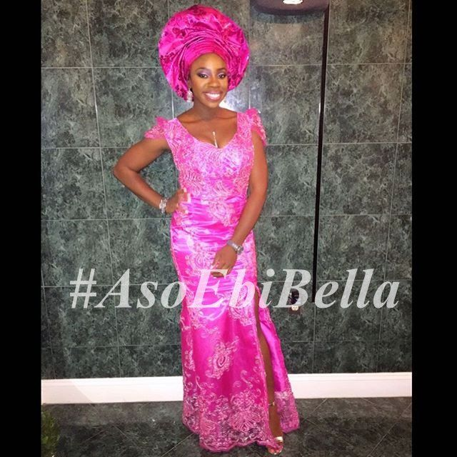 Bellanaija weddings presents asoebibella vol 100