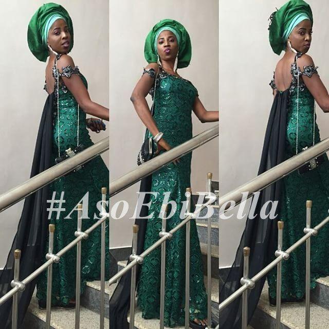 Bellanaija Weddings Presents Asoebibella Vol 99 Uncova | New Style for ...