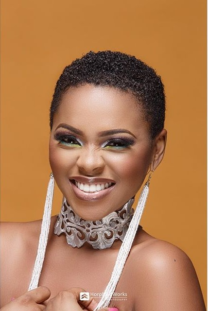Chidinma is Bubbly in New Photos! - Black Girl Hairstyles 2015
