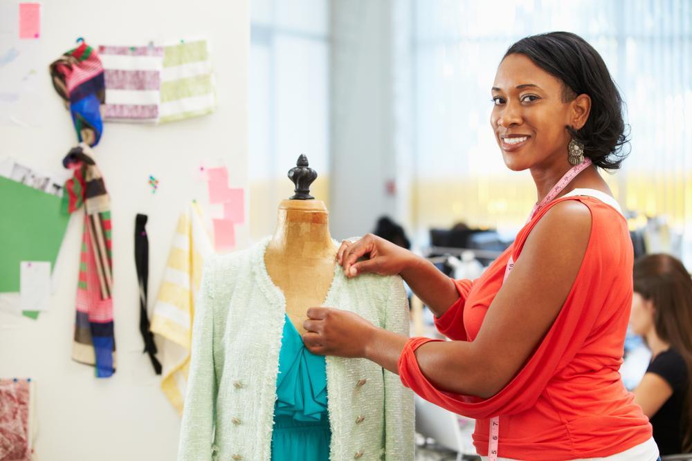 Tope Williams Adewunmi How Exactly Do I Start My Fashion Business Bellanaija