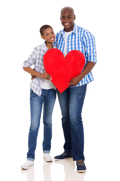 Love For All… Valentine's Day For the Economically Disadvantaged