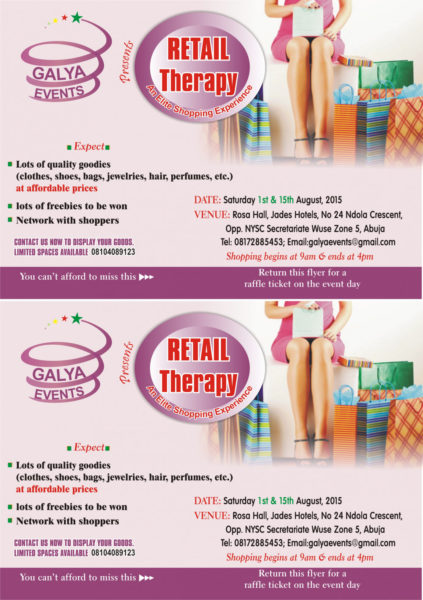 flyer-galya events