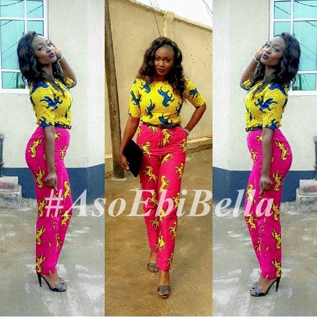 Ankara Asoebi Bella - newhairstylesformen2014.com