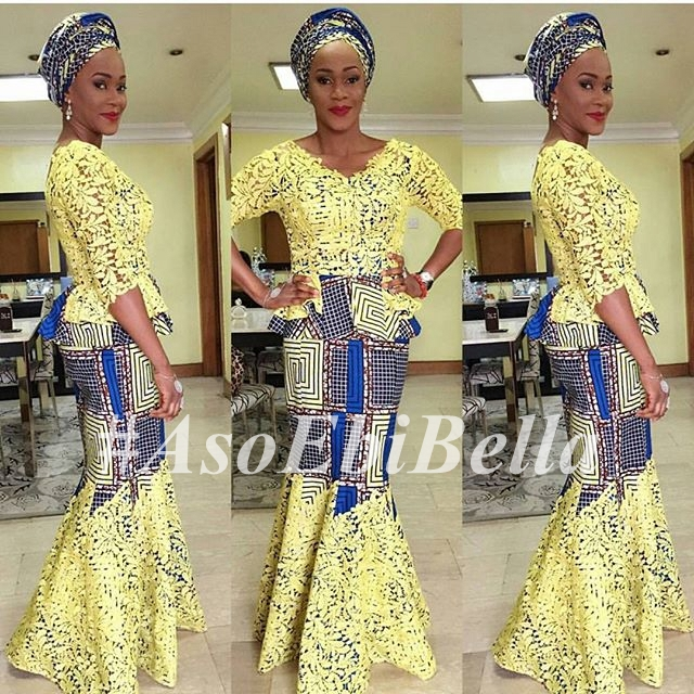 @temiladyofkwamuhle Outfit by @mcbakreen