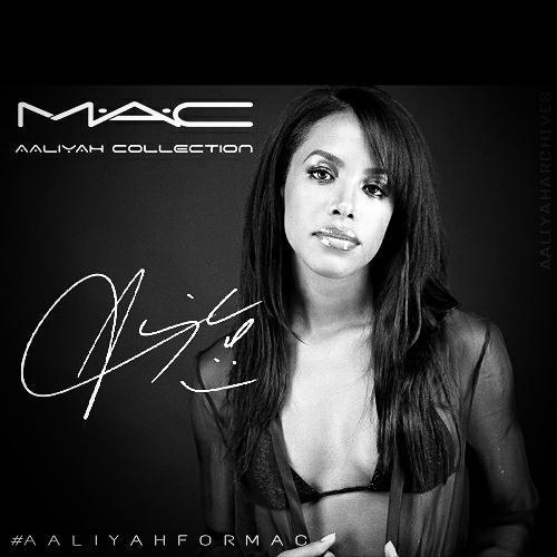 AAliyah for MAC - BellaNaija - August 2015002