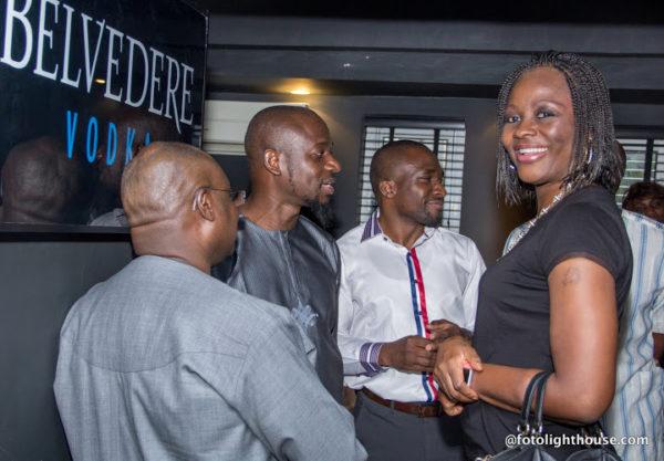 Abiye Koko, Bayo Sonibare,Tomiwa Sotiloye & Obi Ibekwe