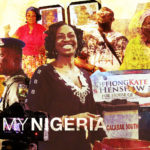 Al Jazeera My Nigeria - BellaNaija - August 2015