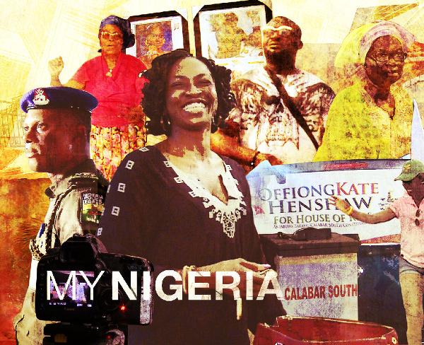 Al Jazeera My Nigeria - BellaNaija - August 2015