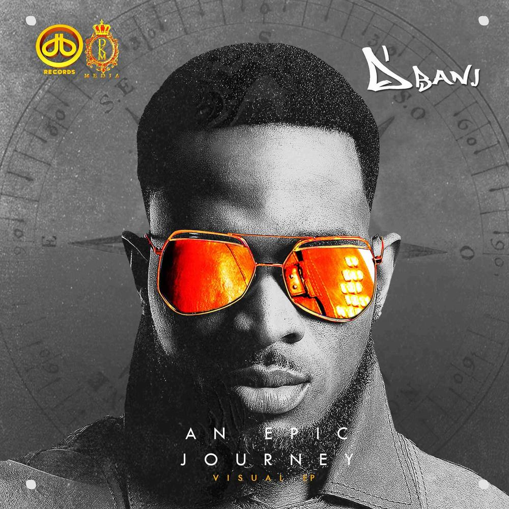 How To Design Album Art : D banj unveils album art tracklist for 'an epic journey