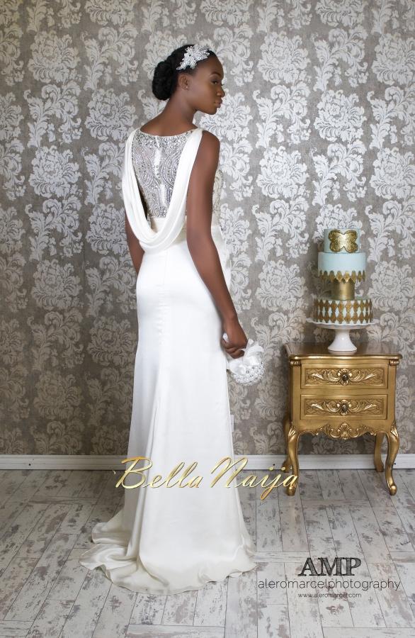 Art Deco Wedding Inspiration Shoot UK - BellaNaija - August 2015-003