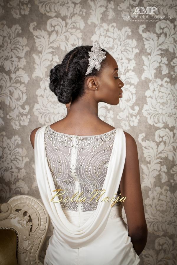 Art Deco Wedding Inspiration Shoot UK - BellaNaija - August 2015-006