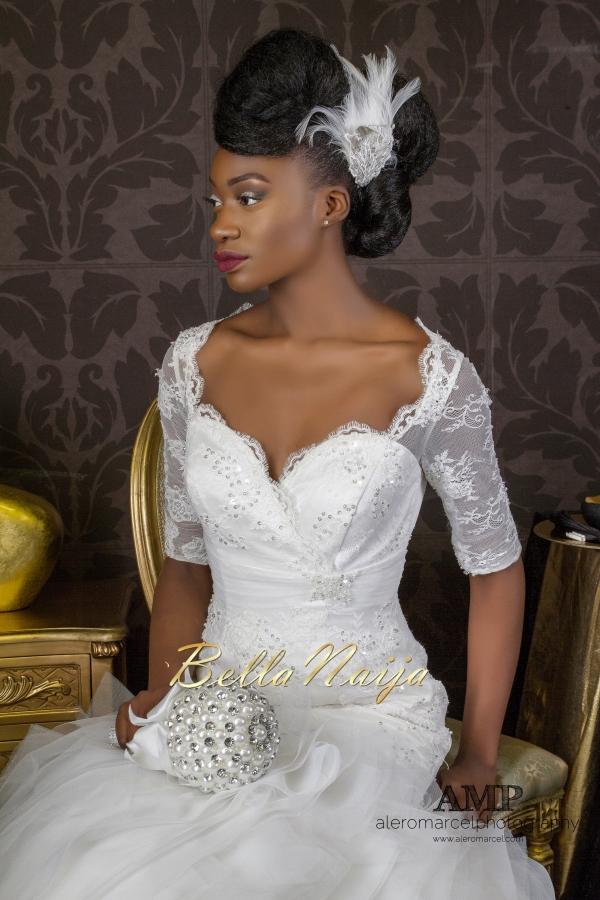 Art Deco Wedding Inspiration Shoot UK - BellaNaija - August 2015-013