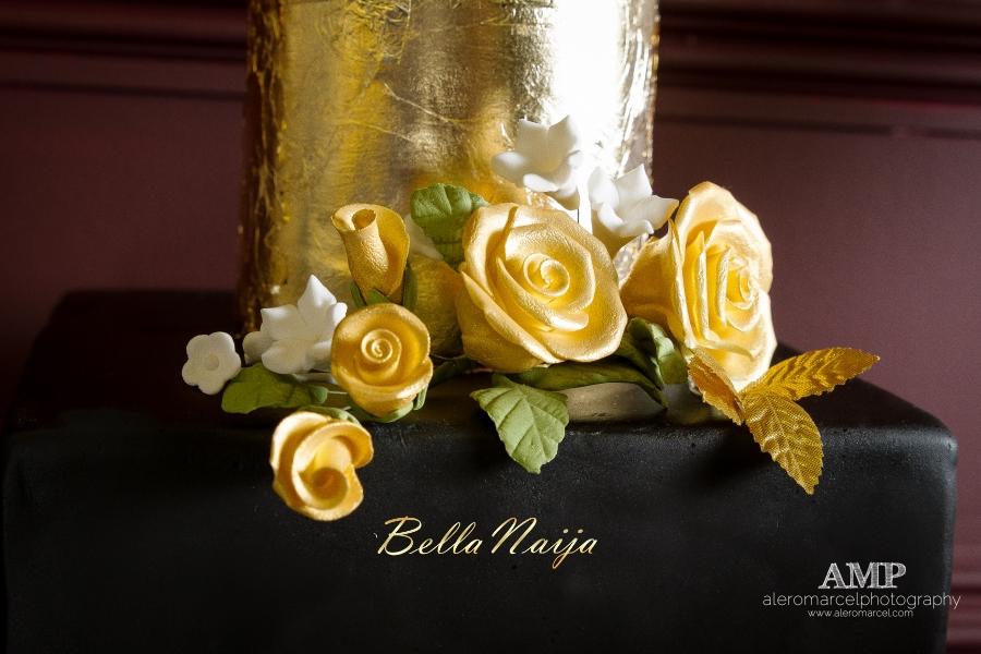Art Deco Wedding Inspiration Shoot UK - BellaNaija - August 2015-021