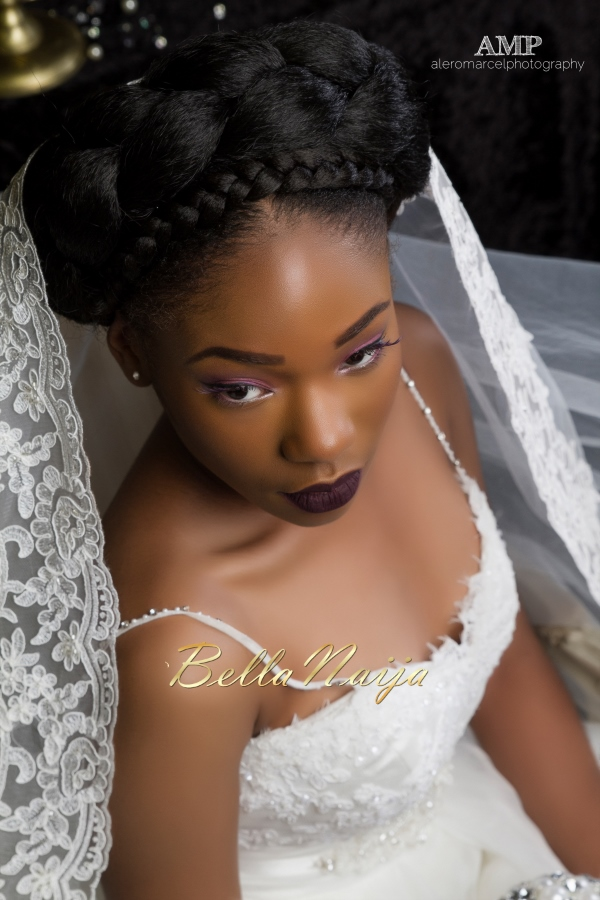 Art Deco Wedding Inspiration Shoot UK - BellaNaija - August 2015-023