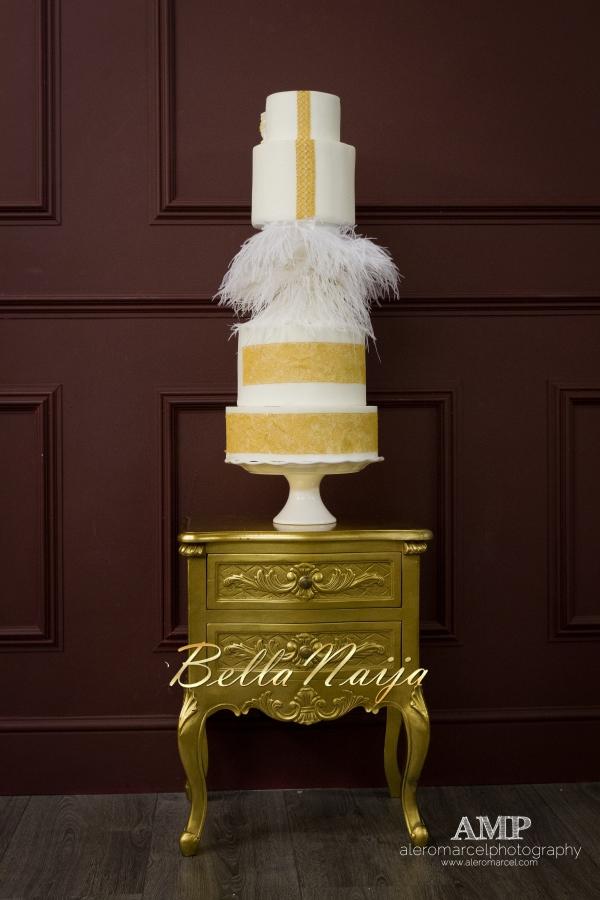 Art Deco Wedding Inspiration Shoot UK - BellaNaija - August 2015-028