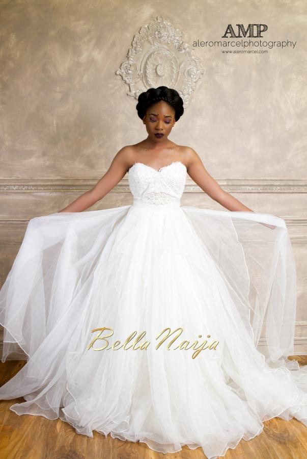 Art Deco Wedding Inspiration Shoot UK - BellaNaija - August 2015-034
