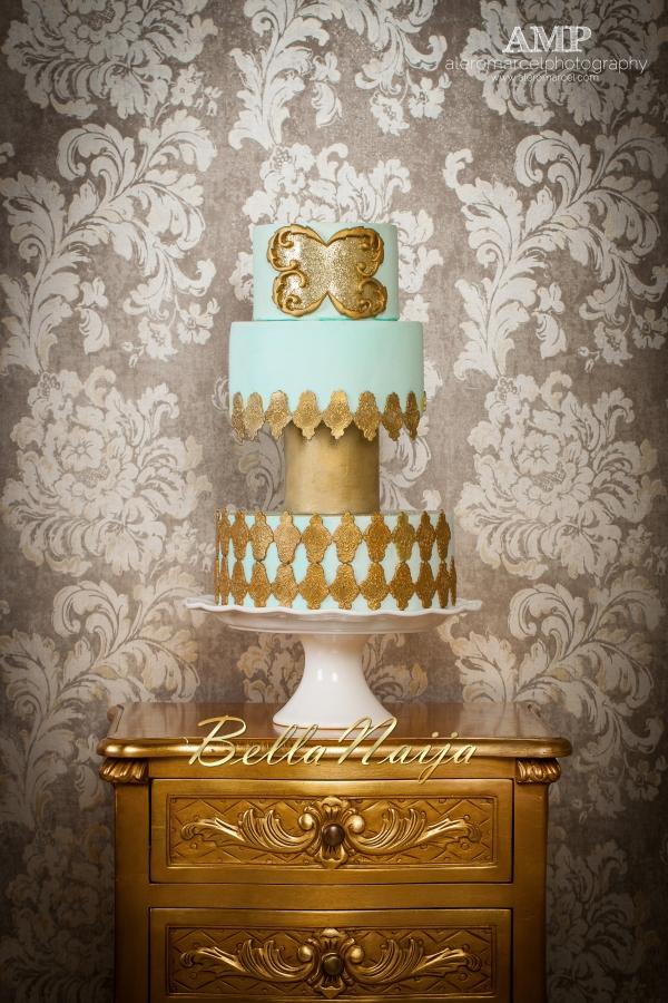 Art Deco Wedding Inspiration Shoot UK - BellaNaija - August 2015-035