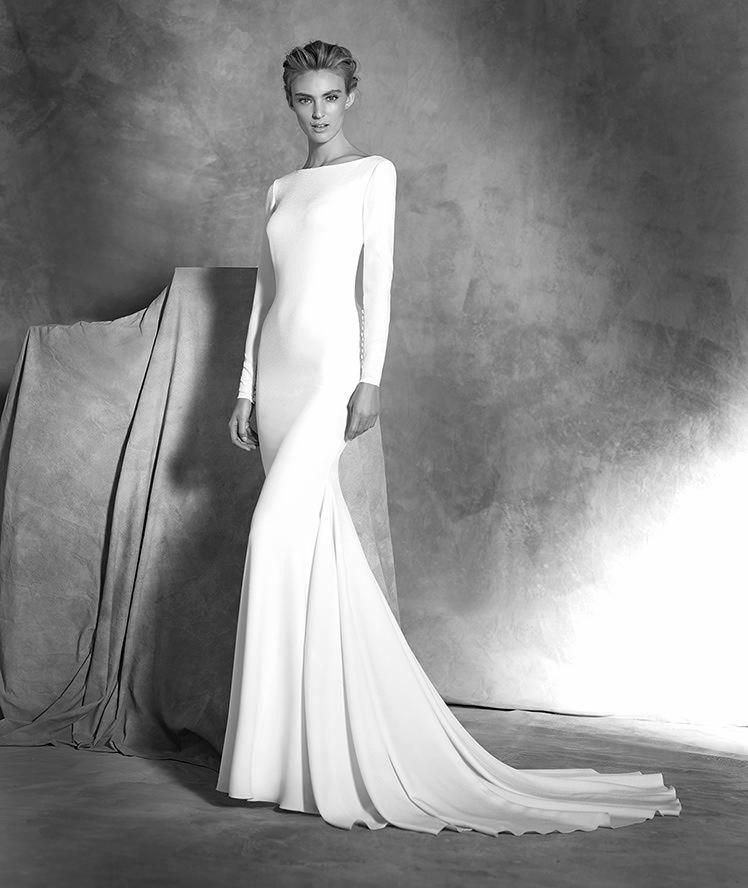 Atelier Pronovias-2016-Wedding Dresses-BellaNaijaIVANIA_B