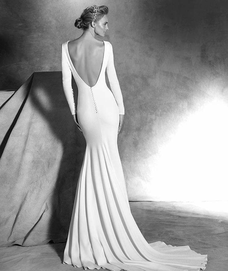 Atelier Pronovias-2016-Wedding Dresses-BellaNaijaIVANIA_C