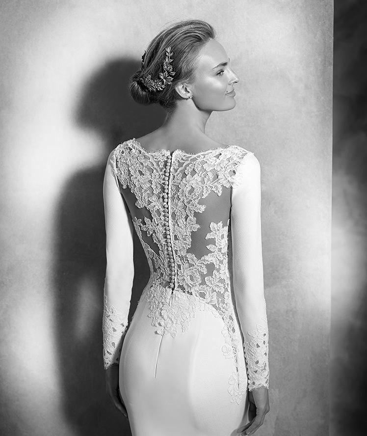Atelier Pronovias-2016-Wedding Dresses-BellaNaijaVANIA_D