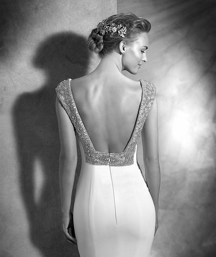 Atelier Pronovias-2016-Wedding Dresses-BellaNaijaVANILA_D