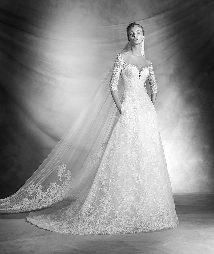 Atelier Pronovias-2016-Wedding Dresses-BellaNaijaVARNAVA_B